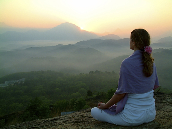 4 meditation-on-mountain