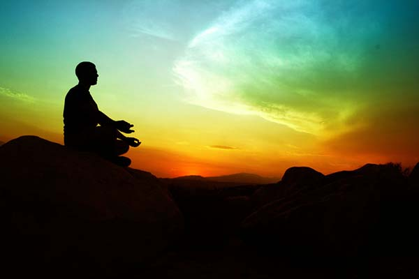 1meditation a way of life